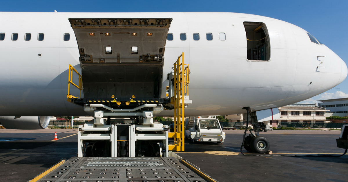 Hazmat by Air Transportation: Down to the Basics