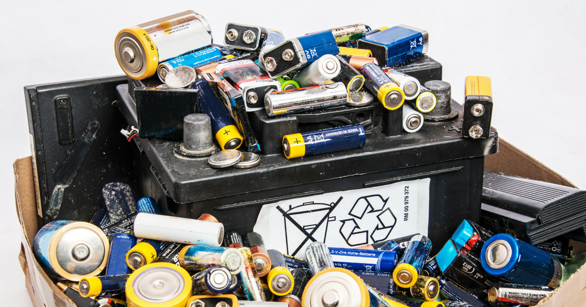 Enhance Your Knowledge With Supplemental Lithium Batteries Training
