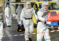 Hazardous Materials Emergency Response: Insights on Complying with the Eight-Step Process