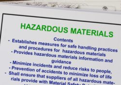 Current Dangerous Goods Regulations