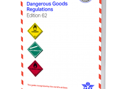 IATA (ICAO) Shipping by Air Online Hazmat Training