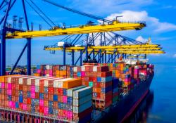 IMDG (IMO) Shipping by Vessel Online Hazmat Training