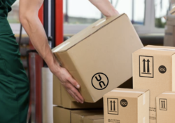 Dangerous Goods Training: Transport of UN Specification Packaging