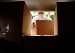undeclared dg shipments